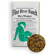 Flint River Ranch Dry Water Canned Dog Food Alternative