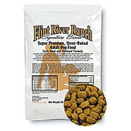 Flint River Ranch Duck Potato Ultra Premium Dog Food
